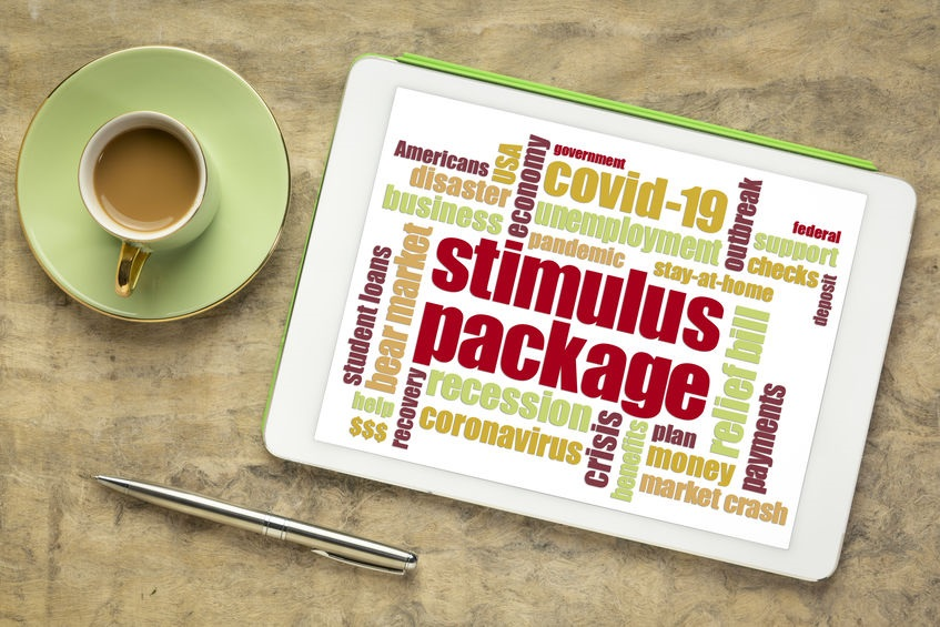 Stimulus Money Is Not Reaching Small Businesses In Need of Help
