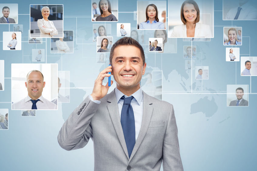 AI, Networking Technology and Tele-Communications Prove Vital to Society