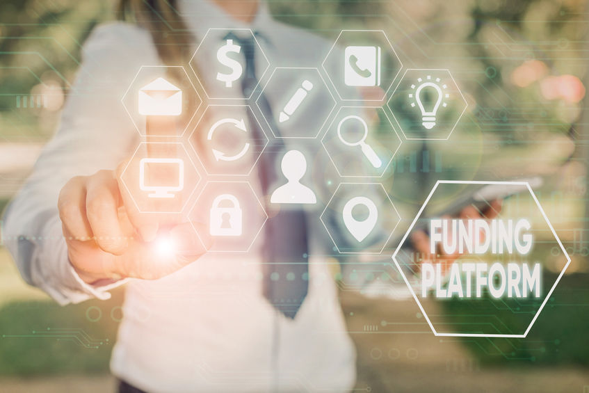 Bringing Desperately Needed Capital To Companies In Need